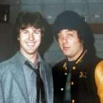 Billy Joel meets the young Alvin Law