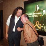 Penn Meets Alvin Law in Vegas