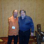 Apple Cofounder Steve Wozniak Meets Alvin Law