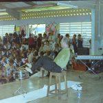 Alvin Law in Jamaica